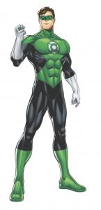 Lanterna Verde [Warner]