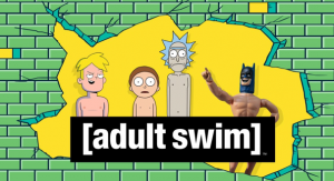 Adult Swim [Warner]