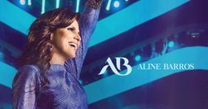 Aline Barros [Vertical Licensing]