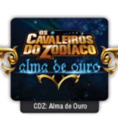Os Cavaleiros do Zodíaco (Soul Of Gold) [Angelotti Licensing]