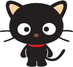 Chococat [Sanrio]