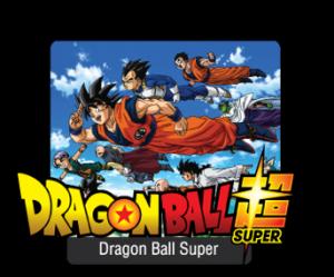 Dragon Ball Super [Angelotti Licensing]