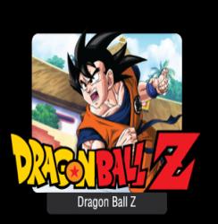 Dragon Ball Z [Angelotti Licensing]