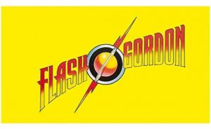 Flash Gordon [Vertical Licensing]