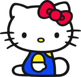 Hello Kitty [Sanrio]
