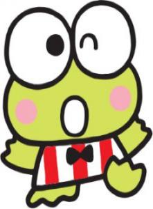 Keroppi [Sanrio]