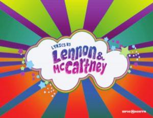 Lyrics by Lennon & McCartney [Vertical Licensing]