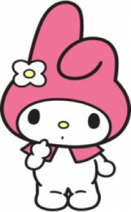 My Melody [Sanrio]