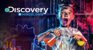 Discovery Mindblow [Discovery Networks]