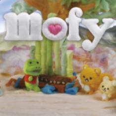 Mofy [Sato Company]