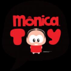 Mônica Toy [Mauricio de Sousa Produções]