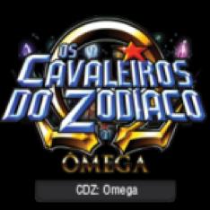 Os Cavaleiros do Zodíaco (Ômega) [Angelotti Licensing]