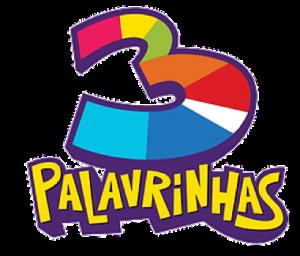 3 Palavrinhas [Vertical Licensing]