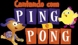 Cantando com Ping e Pong [PinGuim Content]