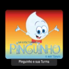 Pinguinho [Angelotti Licensing]