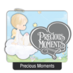 Precious Moments [Angelotti Licensing]