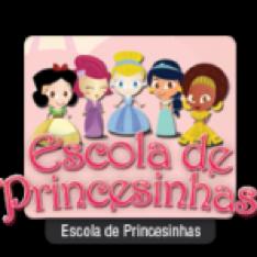 Escola de Princesinhas [Angelotti Licensing]