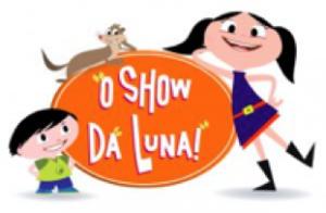 O Show da Luna! [PinGuim Content]