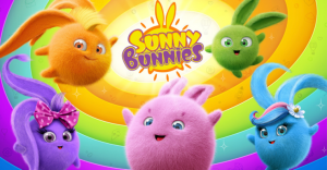 Sunny Bunnies [Vertical Licensing]