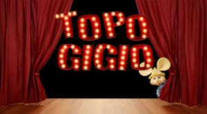 Topo Gigio [Sato Company]
