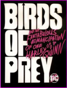 Birds of Prey [Warner]