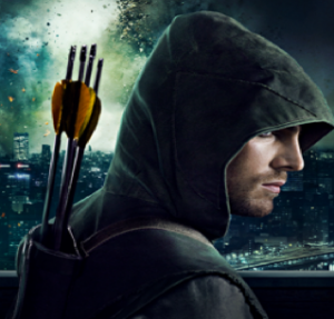 Arrow [Warner]