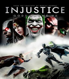 Injustice [Warner]