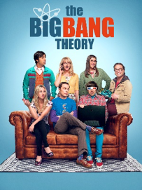 The Big Bang Theory [Warner]