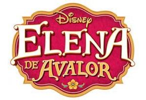 Elena de Avalor [The Walt Disney Company Brasil]