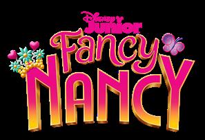 Fancy Nacy Clancy [The Walt Disney Brasil]