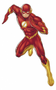 The Flash [Warner]