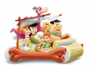 Os Flintstones [Warner]
