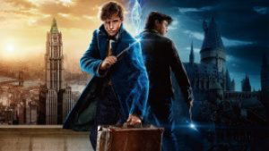 Harry Potter e Animais Fantásticos [Warner]