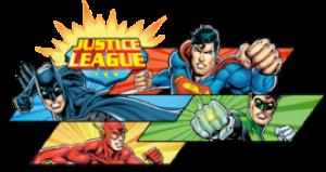 Liga da Justiça [Warner]