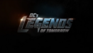 Legends of Tomorrow [Warner]