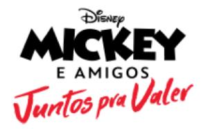 Mickey e Amigos  [The Walt Disney Brasil]