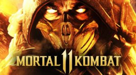 Mortal Kombat [Warner]