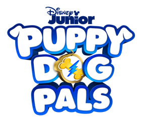 Puppy Dog Pals [The Walt Disney Brasil]