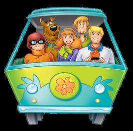Scooby-Doo [Warner]