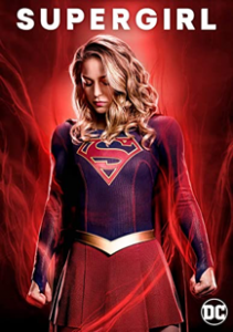 Supergirl [Warner]