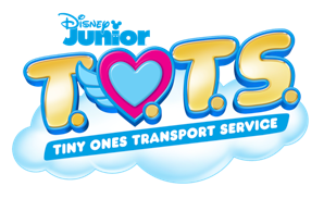 TOTS [The Walt Disney Brasil]