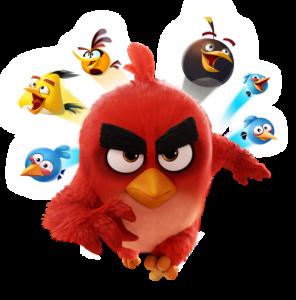 Angry Birds - Rovio  [IMG]