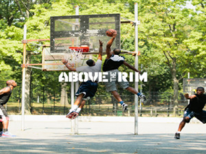 Above The Rim [ABG - Authentic Brands Group]
