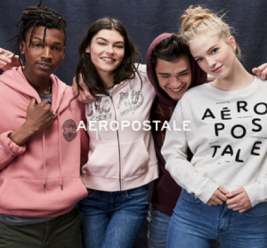 Aeropostale [ABG - Authentic Brands Group]