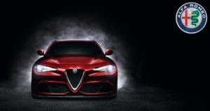 Alfa Romeo - FCA  [IMG]