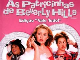 As Patricinhas de Beverly Hills [Pepper Brands]