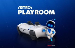 Astro's Playroom [Vertical Licensing]