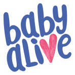 Baby Alive [Hasbro]