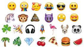 emoji [Lotus Global Marketing]