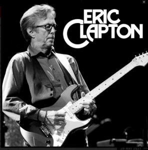 Eric Clapton [Vertical Licensing]